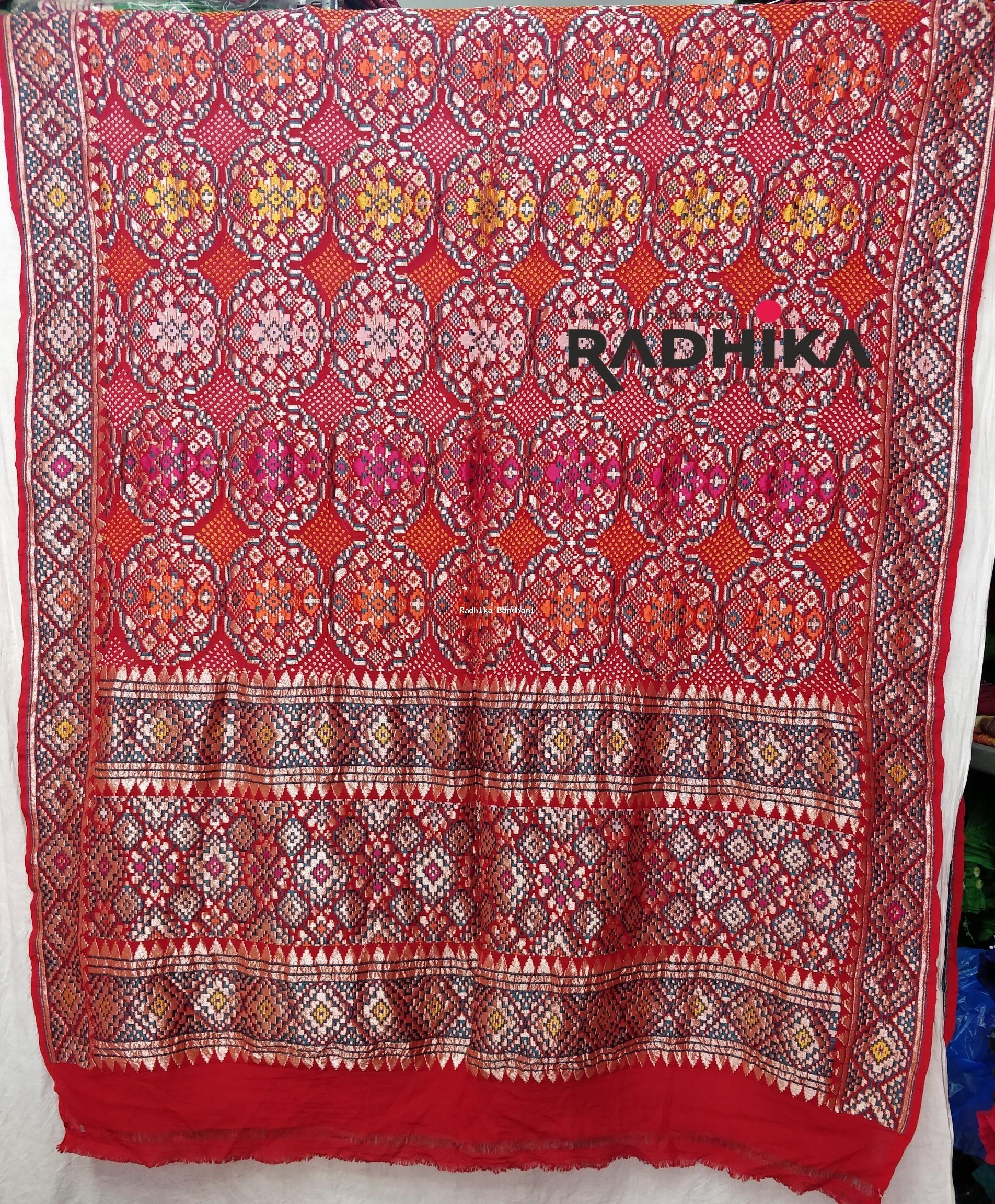 Radhika Bandhani